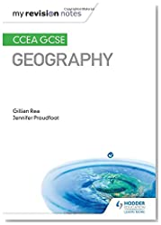 My Revision Notes: CCEA GCSE Geography (Geography for CCEA)