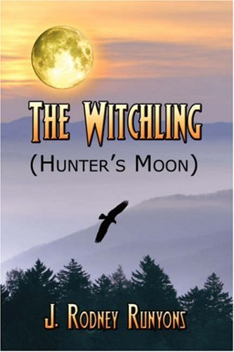 The Witchling Cover Image