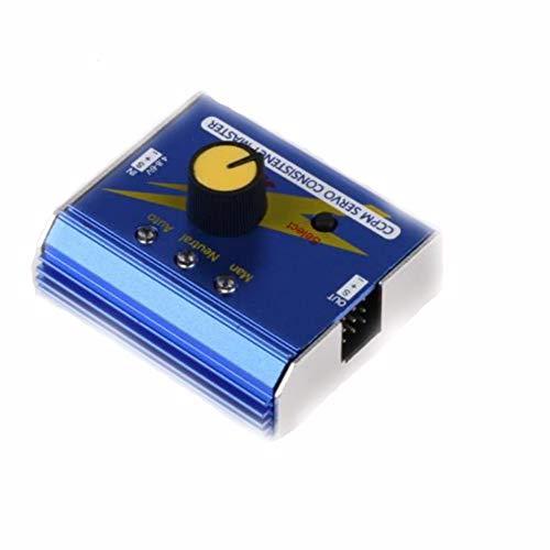 Gogh 2pz brushless servo Tester Tester brushless ESC con Tre velocità Tester Motore brushless indicatore per Aerei RC elicotteri Multi-rotore e Automobili