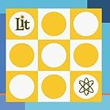 Songtexte von Lit - Atomic