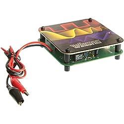 Velleman EDU09 - Kit osciloscopio educativo para PC