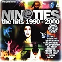 90-00 (2xCD Compilation, 37 Hits)