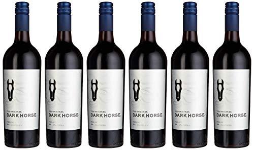 Darkhorse Dark Horse Merlot (6 x 0.75 l)