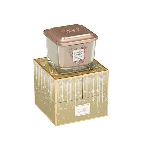 Yankee Candle Elevation Collection Confezione Regalo Natalizia