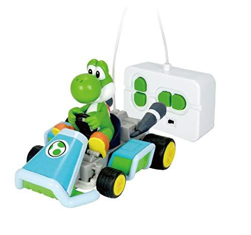 Radio Control Car Mario Kart 7 Yoshi