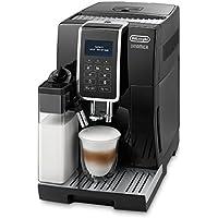 DeLonghi Dinamica Machine à Café avec Broyeur, Noir, 1450 W