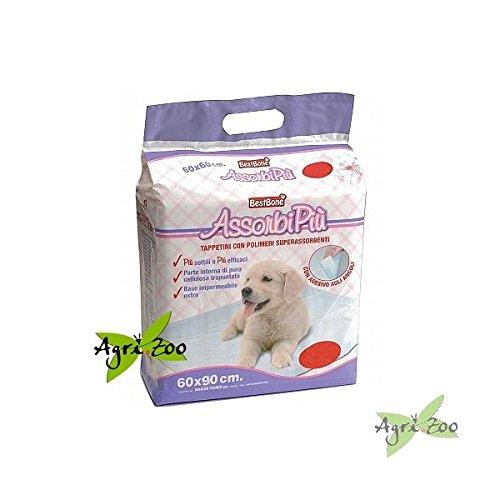 30-tappetini-igienici-assorbenti-con-adesivi-sugli-angoli-per-cani-cm-60-x-90