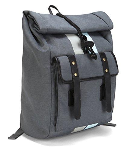 Targus Geo Mojave – Mochila para transporte de ordenador portátil de 15.6″