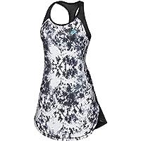Lotto - Batik Print Damen Tenniskleid