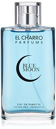 El Charro Blue Moon EdP Spray für Ihn 100ml - Moon Parfüm