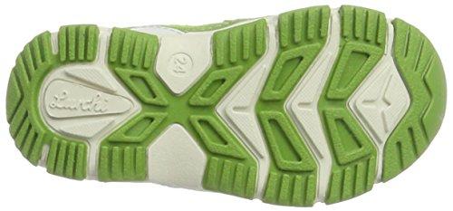 Lurchi - Brago, Pantofole Bambino Grün (Green)