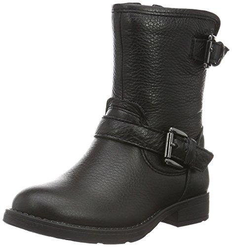 geox-sofia-d-bottes-motardes-fille-schwarz-blackc9999-37-eu