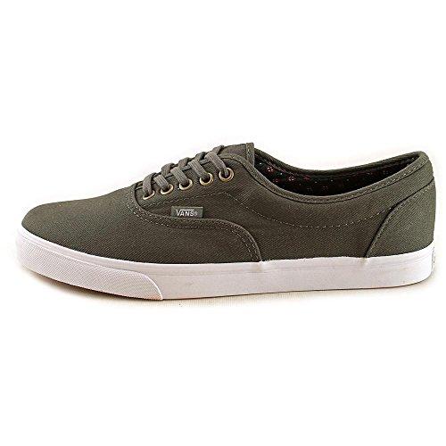 Vans LPE Unisex-Erwachsene Sneakers (Geo Suiting)Chrcl Twill