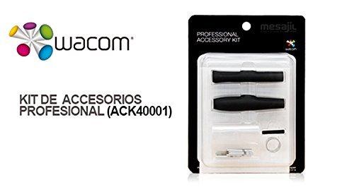 Preisvergleich Produktbild ACK 40001Wacom Professional Accessory Kit für Intuos 4Intuos 5Intuos Pro Pen Tablet