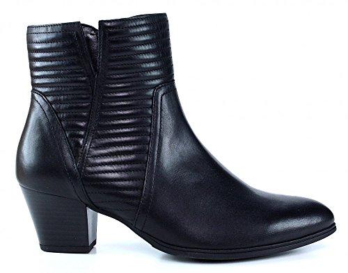 Gabor Donna stivaletti nero, (schwarz) 31.682.27 Nero