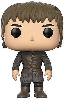 Game of Thrones Bran Stark Vinyl Figure 52 Collector's figure