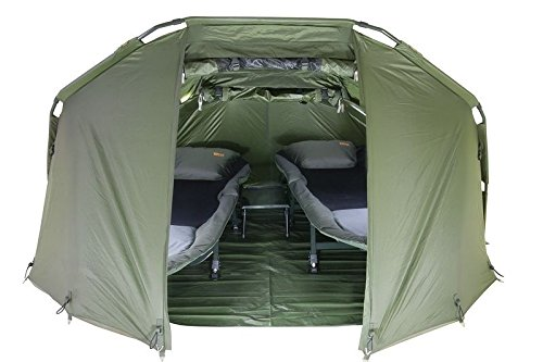 TYRO 'Rapid Dome' 1 Man Extended Overwrap