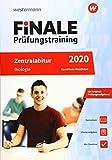 FiNALE Prüfungstraining Zentralabitur Nordrhein-Westfalen: Biologie 2020