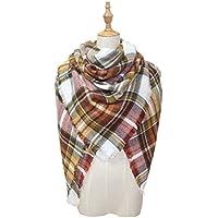XBR _ carreaux super - réseaux pan pan foulard, foulard foulard coloré