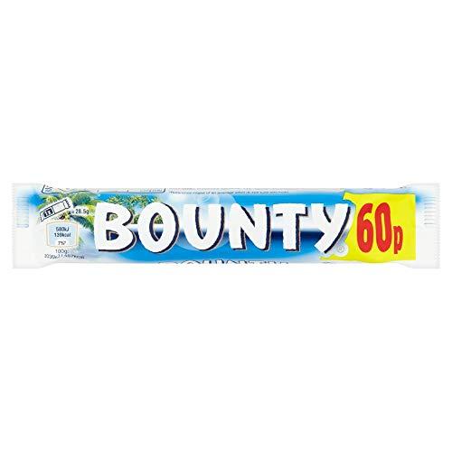 Kopfgeld Milch PM 60p Std x 24 x 1 Kinder Party Süßigkeiten -