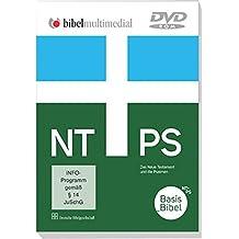 BasisBibel. Das Neue Testament und die Psalmen: DVD-ROM