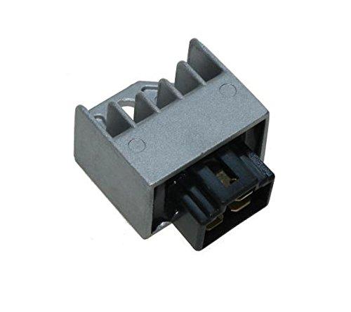 Spannungsregler/Gleichrichter/Regler für z.B. Yamaha YQ50, Aerox, MBK Nitro, Kymco Dink, Filly, Neos, TZR50