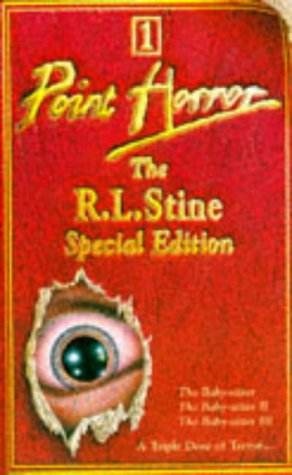 The R.L.Stine Collection: