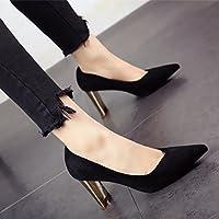 FLYRCX Der Sommer ist Frau rauhe Ferse flach Mode Sandalen high heel party Schuhe