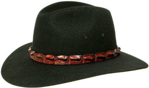 akubra-coolabah-feutre-australie-black