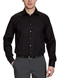 Jacques Britt Herren Businesshemd Custom Fit 20.969503 Ben