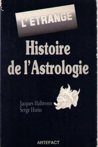L'étrange histoire de l'astrologie