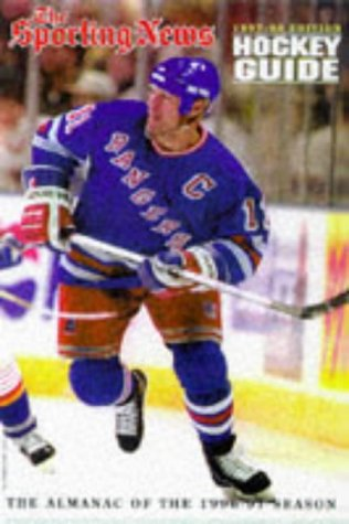Hockey Guide 1997-98: The Almanac of the 1996-97 Season (1997-98 Edition)