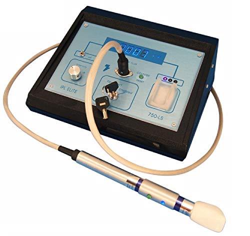 Sistema di fotoringiovanimento per salone 505-670nm con kit per trattamenti di bellezza, tra cui Machhine, occhiali, kit gel, istruzioni