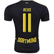 Camiseta de fútbol de Dormund Borussia, 2016 2017, número 11, de Reus,