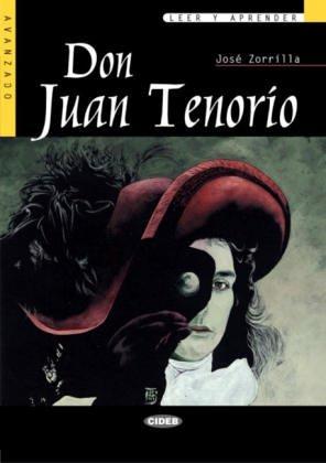 Don Juan Tenorio : Niveau Avanzado