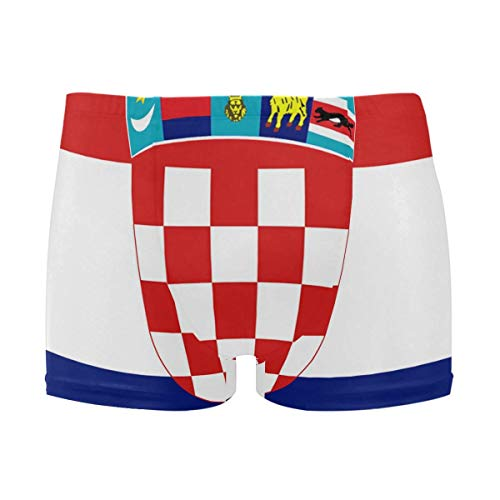 best gift Mens Swim Trunks Flag with Pocket Kitchen Boxer Briefs Board Short Beach Shorts Men Swimming Briefs Swimwear M -
