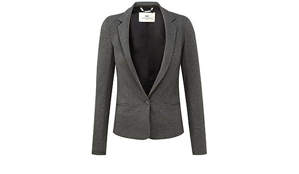 99c844568e9 Midland Bargains Grey Womens Day Birger Women s Day Staying Jersey Blazer - Dark  Grey - XL  Amazon.co.uk  Clothing