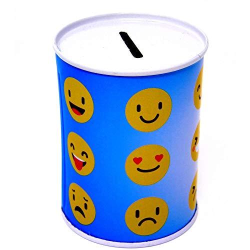 Hucha Emoji Metal Emoticono 2