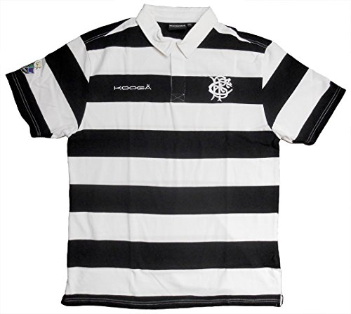 Classic Jersey Rugby (Barbarians Rugby S/S Classic Jersey 17/18)