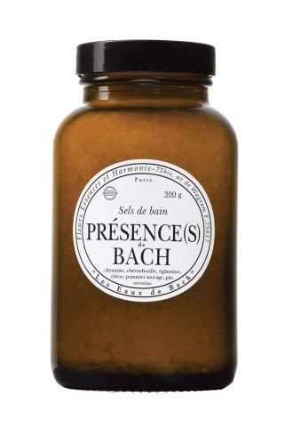 Elixirs & co Présences de Bach Sel de Bain 300 g
