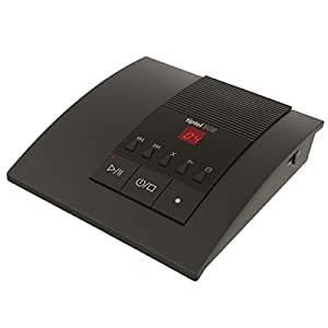 Tiptel Tiptel 305 answering machine dark grey