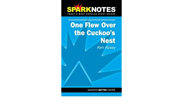 buy sparknotes one flew over the cuckoo s nest book online at low buy sparknotes one flew over the cuckoo s nest book online at low prices in sparknotes one flew over the cuckoo s nest reviews ratings in