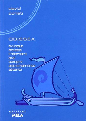 O.d.i.s.s.e.a. Con CD-ROM