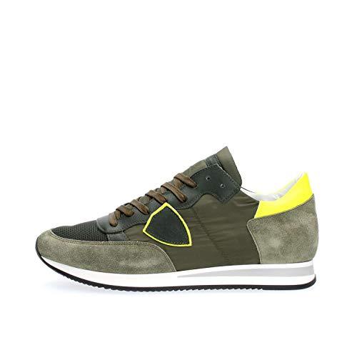 bed4441d05 Sneakers philippe model | Opinioni e recensioni sui migliori ...
