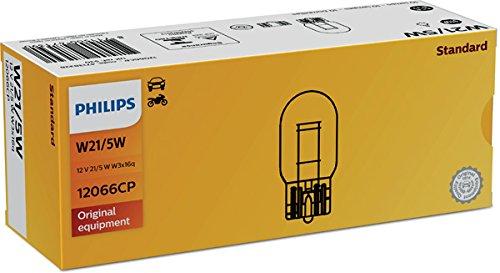 Preisvergleich Produktbild Philips 12066CP Leuchtmittel Lichter Tag