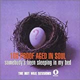Songtexte von 100 Proof (Aged in Soul) - Somebody's Been Sleeping in My Bed: The Hot Wax Sessions