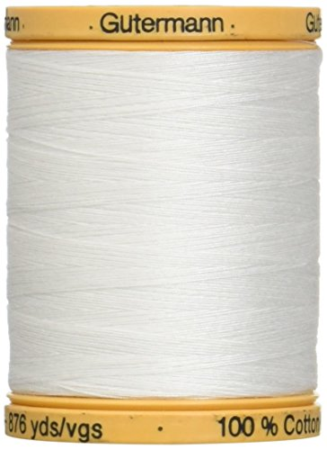 gutermann-fil-de-coton-naturel-solides-filetage-blanc
