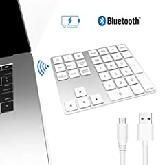 Ziffernblock Bluetooth