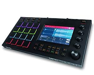 """Controller Akai MPC-TOUCH con schermo touch 7"""""""