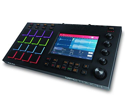 Controller Akai MPC-TOUCH con schermo touch 7